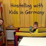 Hostelling with Kids in Germany