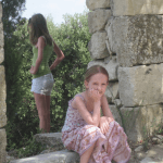 Provence with Kids – A Dream Come True
