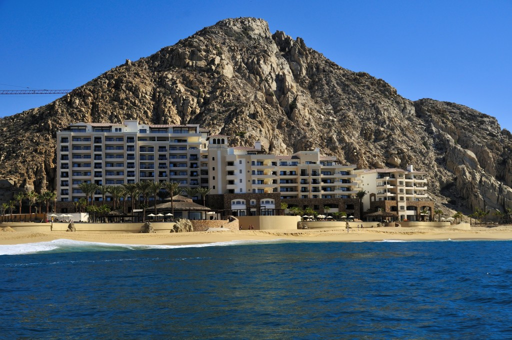 Grand Solmar Resort, Los Cabos, Mexico