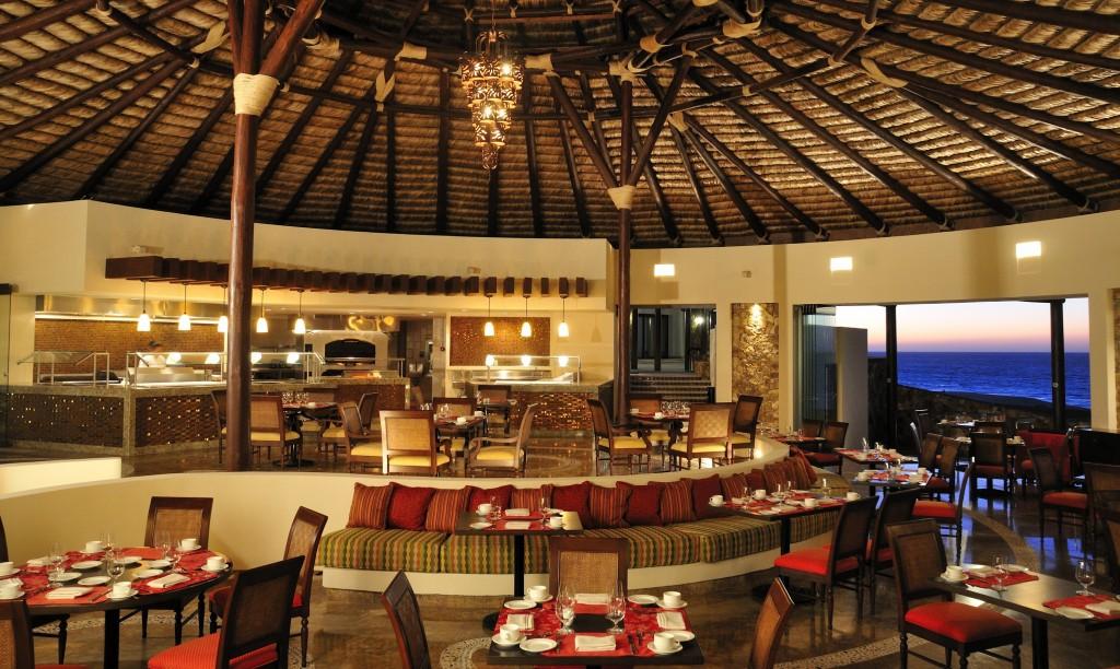 Grand Solmar's La Roca Restaurant