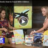 The Travel Mama Colleen Lanin on Fox5 News San Diego