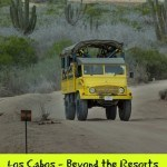 Los Cabos, Mexico – Beyond the Resorts