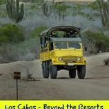 Los Cabos - Beyond the resorts