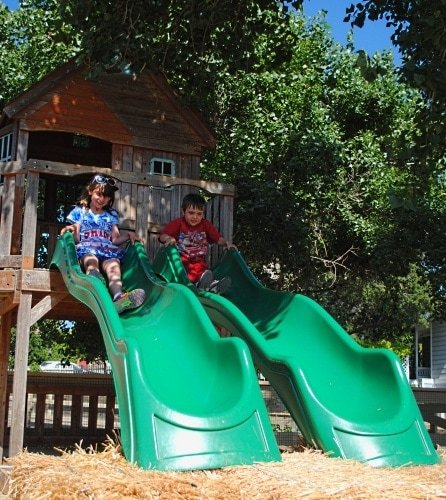 San Juan Capistrano With Kids