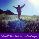 Colorado's best kept secret, Chautauqua