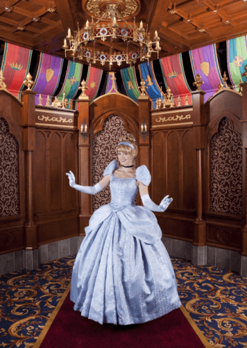 Rags to riches Cinderella is the ultimate fairy tale for many