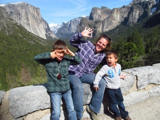 5 Questions with Debi Huang of Go Explore Nature
