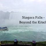 Niagara Falls - Beyond the Kitsch