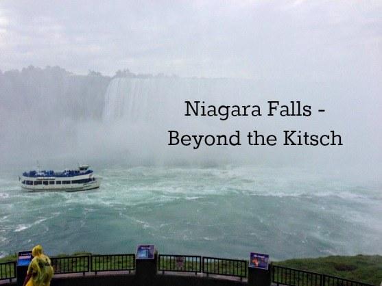 Niagara Falls - Beyond the Kitsch