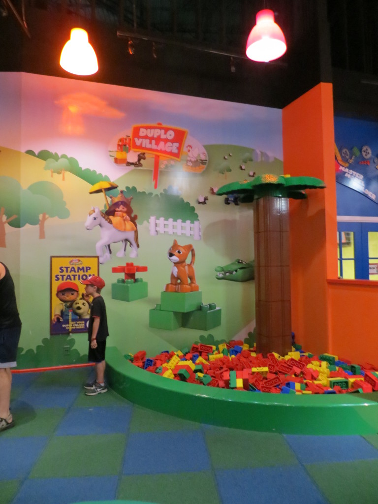DUPLO Village LEGOLAND Discovery Centre Toronto
