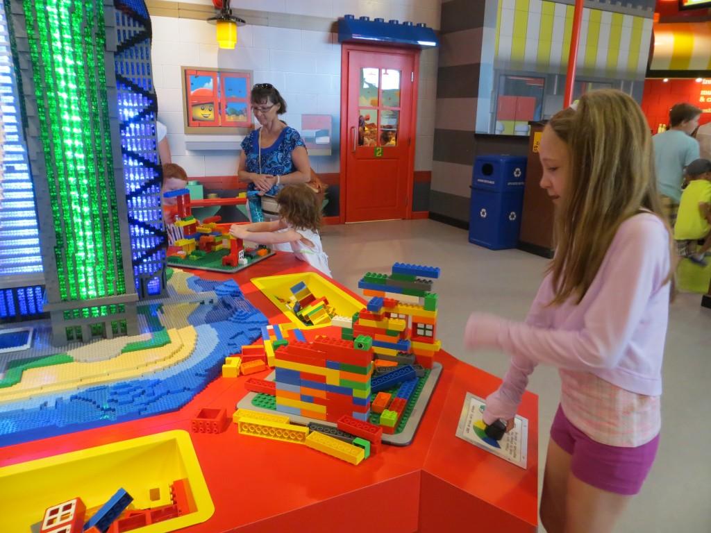 Earthquake Centre LEGOLAND Discovery Centre Toronto