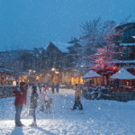 Romantic Getaway in Whistler, British Columbia
