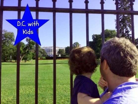 Washington D.C. with Kids - Educational Fun for All Ages