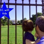 Washington D.C. with Kids – Educational Fun for All Ages