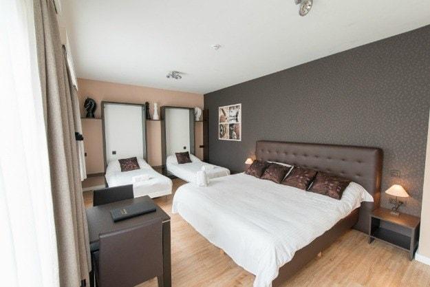 Hotel Onderbergen family room