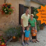 Le Chevrefeuille - An idyllic bed and breakfast in Dordogne for families