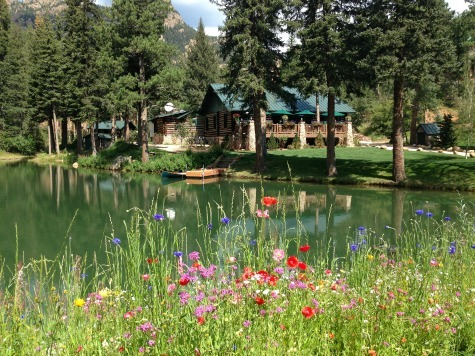 Glamping at The Broadmoor's Ranch at Emerald Valley