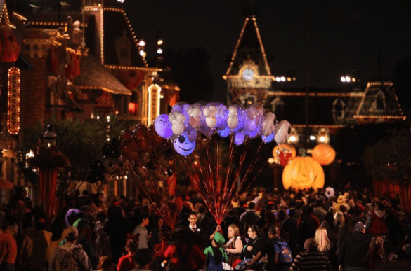 Save money and join the fun - get your Mickey's Halloween Party tickets today!