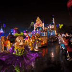 Save Money on Mickey's Halloween Party Tickets at Disneyland