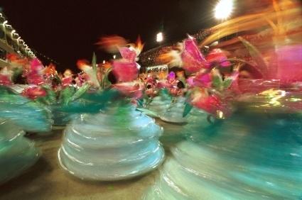 Carnival in Rio de Janeiro - Carnivals Around the World