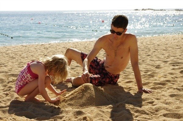Top 5 activities for kids in Cabo