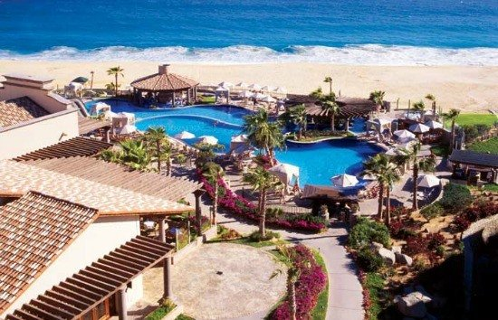 Pueblo Bonito Sunset Beach Resort Spa In Los Cabos Mexico