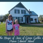 The magic of Anne of Green Gables on Prince Edward Island
