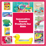 Innovative Travel Products for Kids