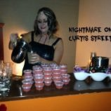 Nightmare on Curtis Street