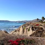 The stunning California coastline, Pismo Beach