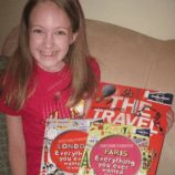 Holiday Gifts for Travel Families