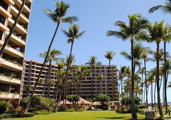 Kaanapali Alii, Maui