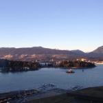 Winter Vancouver Girlfriend Getaway