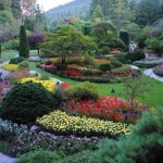 Victoria's Butchart Gardens and Empress Tea – A Match Made in Girlie Heaven