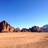 Wadi Rum Desert - Enjoy the Silence (credit C. Laroye)