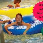 10 Best Indoor Hotel Pools for Kids