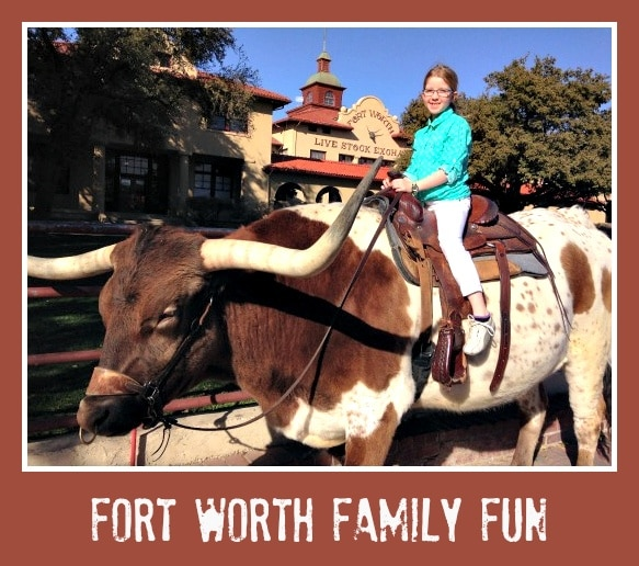 Fort Worth Family Fun
