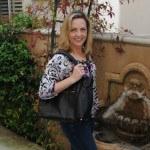 Rachel Andrew Overtime Bag
