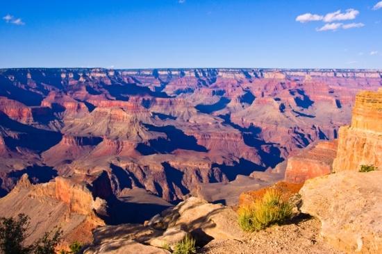 Grand Canyon (Photo credit: Satish Arikkath)
