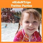 Family Travel Twitter Party - #KidsNTrips