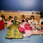 5 Fun Family Sleepovers in Toronto