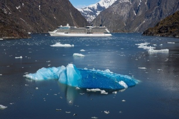 A Celebrity ship in Alaska ~ 12 Essential Tips for Cruising with Kids