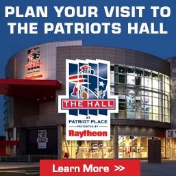 Visit Patriots Hall