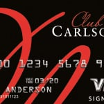 Win a $500 Club Carlson Visa Gift Card!