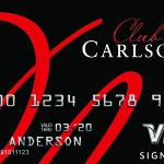 Win a $500 Club Carlson Visa Prepaid Card & Club Carlson Gold Status!