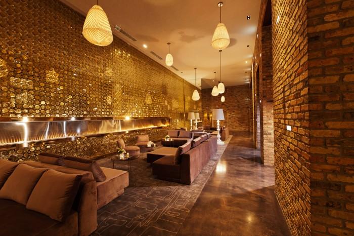 Win a 500 club carlson visa prepaid card club carlson for Design hotel chicago