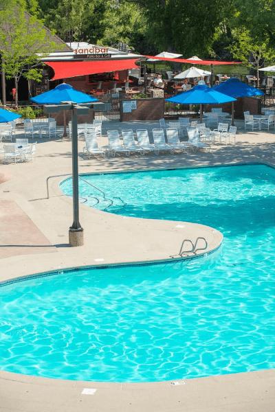 Riverside Hotel Boise
