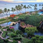 Hyatt Regency Maui – A Fantastical Place to Stay