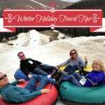 5 Winter Holiday Travel Tips
