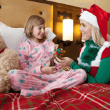 Elf tuck-in at JW Marriott San Antonio Resort & Spa